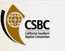 California Southern Baptist Convention Logo
